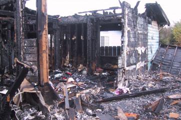 Профессиональные методы устранения последствий пожара