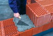 Выбираем кладочные растворы для строительства дома