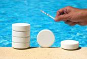 Для чего необходима химия для бассейнов