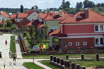 Что следует знать о коттеджных поселках Подмосковья?