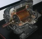 Особенности электрических двигателей для лифтов