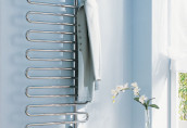 Виды полотенцесушителей для ванной комнаты