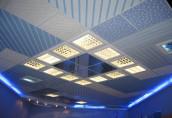 Что такое подвесные потолки Армстронг?