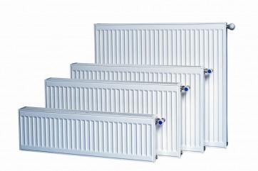 Преимущества панельных радиаторов Kermi