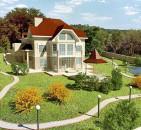 Выбор частного дома на земельном участке в д. Кузенево по Калужскому шоссе и квартиры – дело сложное