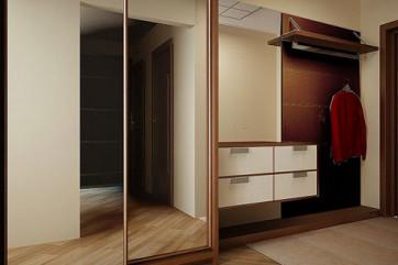 Советы по выбору мебели для прихожих