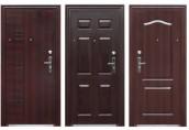 Какими преимуществами обладают стальные двери?