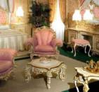 Как сделать мебель выразительной частью декора помещения