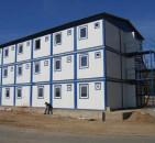 Модульные здания: основные разновидности и их предназначение