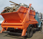 Для чего требуется вывоз мусора?