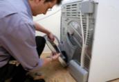 Где производится качественный ремонт стиральных машин