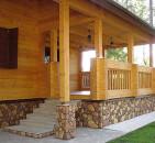 Коротко о загородном домостроении