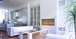3D моделирование интерьеров и мебели от студии Мультиплекс