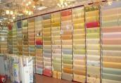 Приобрести бумажные обои для стен предлагает наша компания