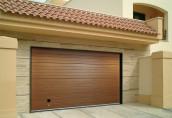 О выборе гаражных ворот