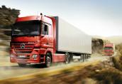 Преимущества грузоперевозок автомобильным транспортом