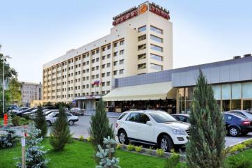 Особенности реконструкции отелей