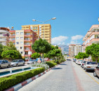 Почему россияне предпочитают приобретать недвижимость в Аланье, Турция