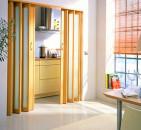 Почему сегодня многие предпочитают устанавливать двери из массива сосны