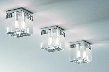 Особенности выбора потолочных светильников