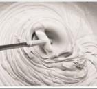 Виды и использование финишной шпаклевки