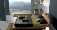 Современная спальня: обновляем интерьер