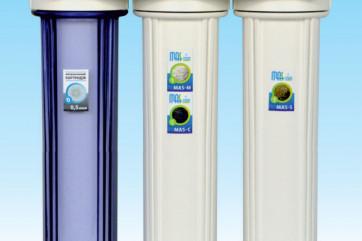 В чем различие разных бытовых питьевых фильтров?