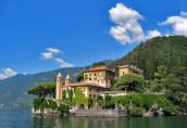 Виллы в Италии – преимущества покупки