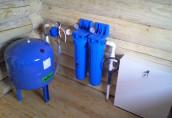 Баки для водоснабжения – чтобы напор был стабильным