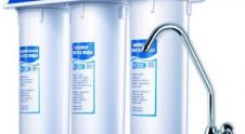 Методы умягчения питьевой воды, как эффективный способ борьбы с солями жесткости