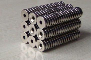 Особенности использования неодимовых магнитов