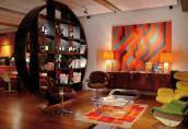Тонкости обустройства отелей мебелью из дерева