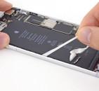 Основные поломки наших айфонов