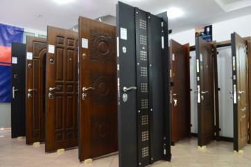 Подходите к выбору дверей ответственно