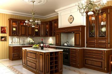 Что следует знать для выбора правильной мебели на кухню?