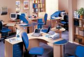 Выбираем качественную мебель в офис