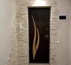 Сейф-двери, их конструктивные особенности и виды