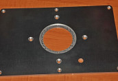 Сменные пластины для фрезера