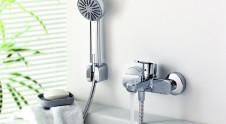 Смесители для ванной: виды и особенности выбора