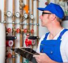 Обслуживание и срочный ремонт газовых колонок
