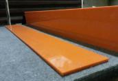 Особенности применения листового и формового винипласта