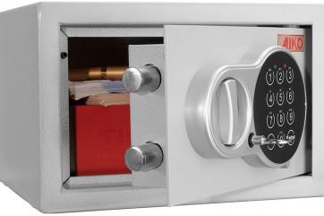 Как выбрать надежный сейф?