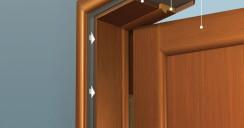 Доборы на межкомнатные двери