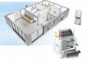 Оборудование для комнатной вентиляции: особенности и преимущества