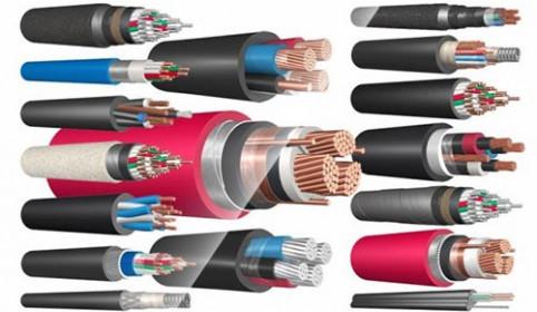 Экранирование кабелей: особенности и сфера применения