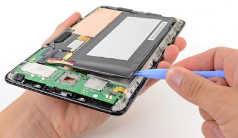 Правила эксплуатации аккумуляторной планшетной батареи
