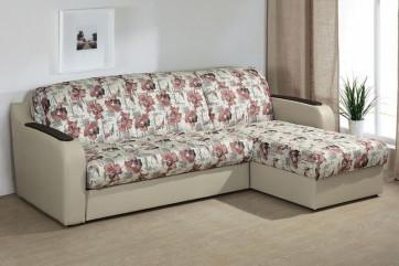Особенности и преимущества дивана аккордеон