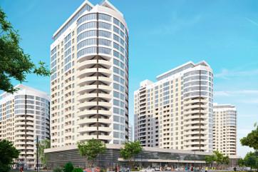 Преимущества выбора квартир в жилом комплексе