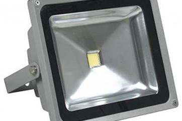 Преимущества и особенности использования светодиодных прожекторов