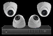 Современные системы видеонаблюдения – основные преимущества